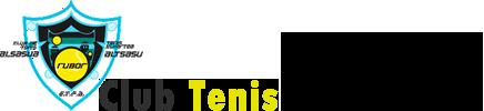 Club de Tenis Rubor