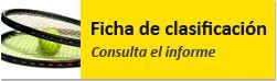 Ficha Clasificación
